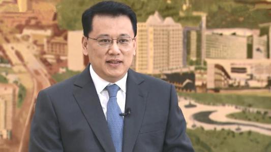 浙江省委书记袁