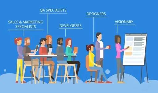 团队管理的十条核心准则