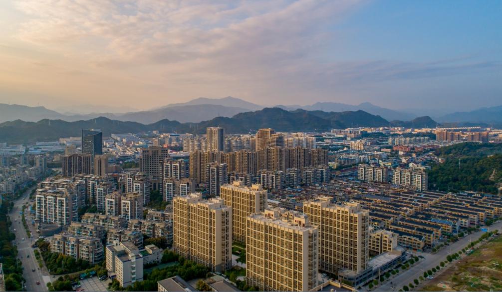 1-8月丽水开发区固定资产投资增速位列全市第一